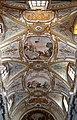 Venezia, chiesa dei gesuiti, interno 04 volta con affreschi di francesco fontebasso e stucchi di abbondio stazio 1.jpg