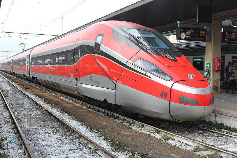 Dicas de transporte para chegar a Veneza
