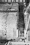 verdiepingen eerste vak linker zijmuur - middelburg - 20353851 - rce