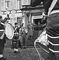 Verjaardag van Zijne Koninklijke Hoogheid Prins Bernhard defile (Aubade), Bestanddeelnr 911-3802.jpg