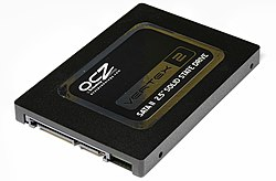 Vertex 2 Solid State Drive by OCZ-top oblique PNr°0307.jpg
