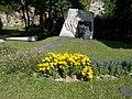 Veszprém 2016, II. világháborús emlékmű (Lugossy László, 2005).jpg