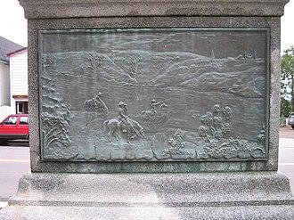 Harold Lothrop Borden - Image: Vet River 2nd Boer War