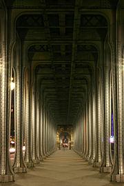 Pont De Bir Hakeim Wikipedia