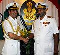 Vice Admiral Jayantha Perera with Admiral RK Dhowan.JPG