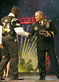 Vice chief congratulates Player of the Year 140103-A-JW984-331.jpg