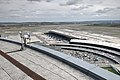 Vienna International Airport from the Air Traffic Control Tower 27.jpg