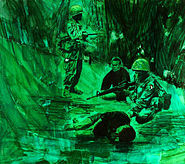 VietnamCombatArtCAT02AlexanderABogdanovichBodyCount