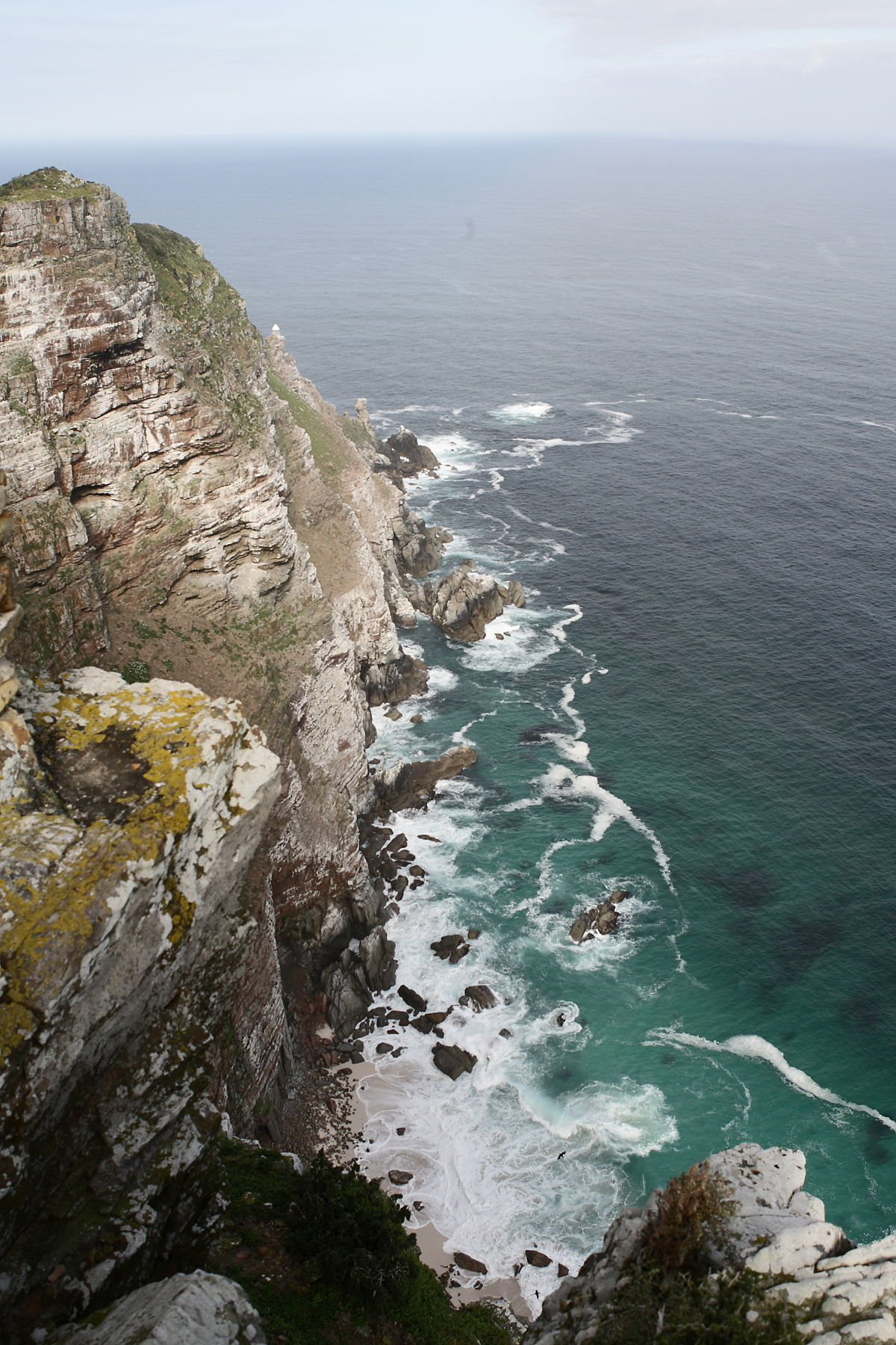 Cape Of Good Hope Nature Reserve Boutabok