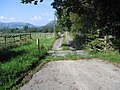 View from a lane - geograph.org.uk - 968830.jpg