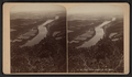 View from summit of Mt. Minsi, from Robert N. Dennis collection of stereoscopic views.png