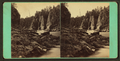 View in Ripogenus Falls, by Hinds, A. L., fl. 1870-1879.png