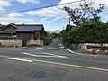 View near Shizuki-Kohashi Bridge.jpg
