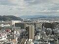 View of Takatsuki city 3.jpg