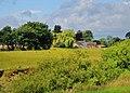 View of The Haim Farm Buildings - geograph.org.uk - 884265.jpg