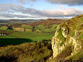Views from Roulston Scar - geograph.org.uk - 159492.jpg