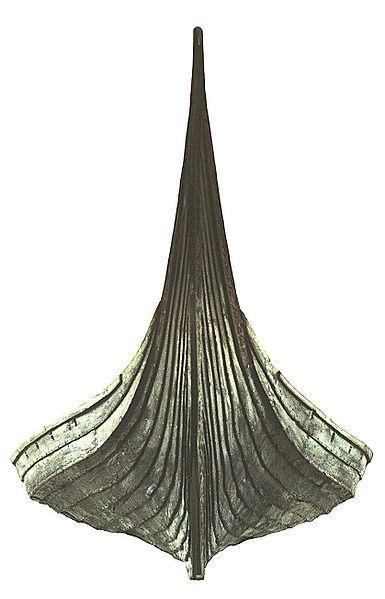Oserbeg bow