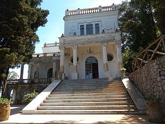 Villa Lysis - Image: Villa Lysis 2635