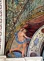 Villa giulia, portici con affreschi di pietro venale e altri, pergolato 07.jpg