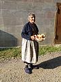 Villageoise dans la région de Syunik.jpg