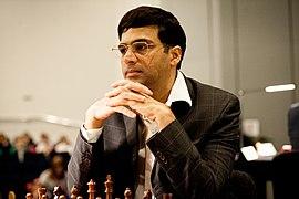 First GrandmasterViswanathan Anand