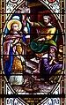 Vitrail de l'église Sainte-Catherine de Montaut D2A.jpg