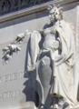Vittoriano - statue delle città - Urbino.png