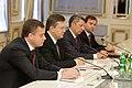 Vladimir Putin in Ukraine October 2010-3.jpeg