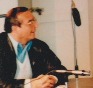 Vladimiro Montesinos - Montesinos in 1994