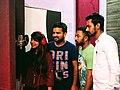 Voice Artists of Punjabi Wikipedia Tales Animation Movie.jpg