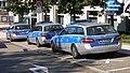 Voitures de police à Pforzheim.jpg