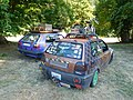 Volkswagen Golf II and III, rear view, Rat's look.jpg