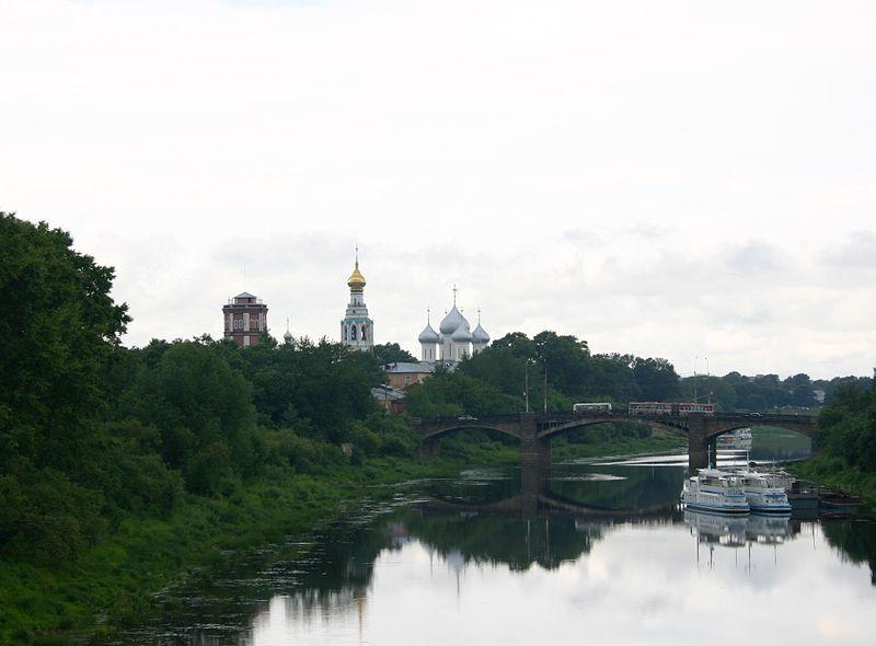File:Vologda, Vologda Oblast, Russia - panoramio - Andris Malygin (65).jpg