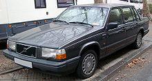 Volvo 700 Series - Wikipedia