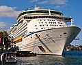 Voyager of the Seas, Circular Quay, 2017 (04).jpg