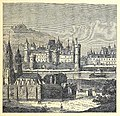 Vue du Louvre depuis la rive gauche au commencement du XVIe siècle.jpg