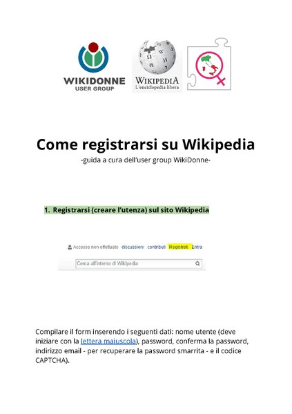 File:WDG - Come registrarsi su Wikipedia.pdf
