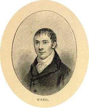 William Ward (missionary) - Missionary to India