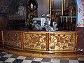 W zabytkowym kościele w Istebnej IMG 1455 krz.JPG