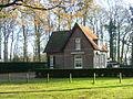 Wageningen-kortenburg-baksteenhuisje.JPG