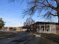Wakefield High School, Wakefield MA