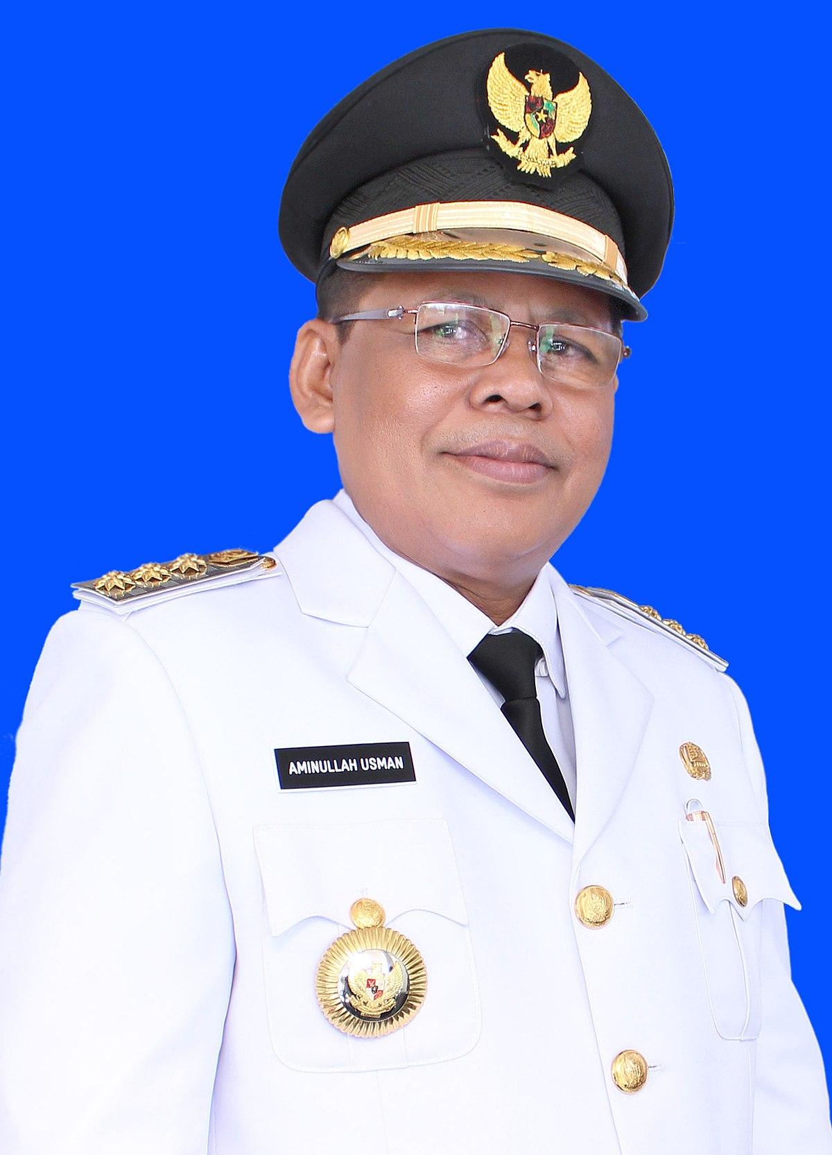 Daftar Wali Kota Banda Aceh Wikipedia Bahasa Indonesia Ensiklopedia Bebas