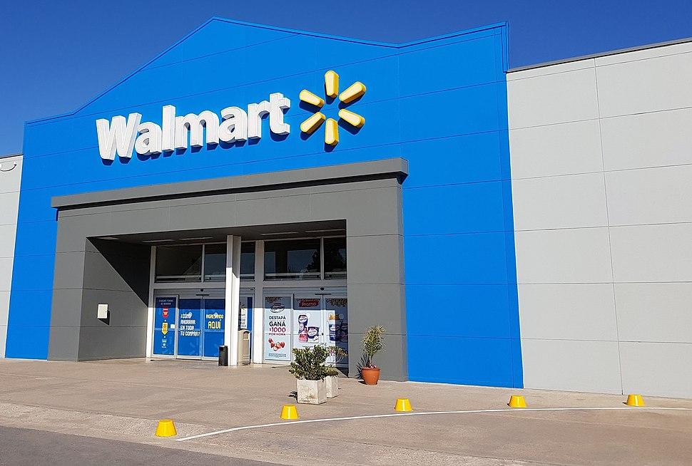 Walmart Supercenter Argentina