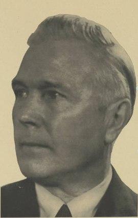 Walter Bartram