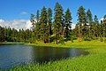 Walton Lake, Ochoco National Forest (36456360681).jpg