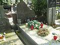Wanda Poradowska grób.JPG