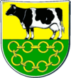 Coat of arms of Vanderup