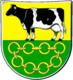 Coat of arms of Wanderup