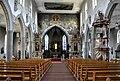Wangen Pfarrkirche St Martinus innen 1.jpg