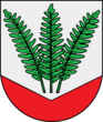 Coat of arms of Fahrenkrug